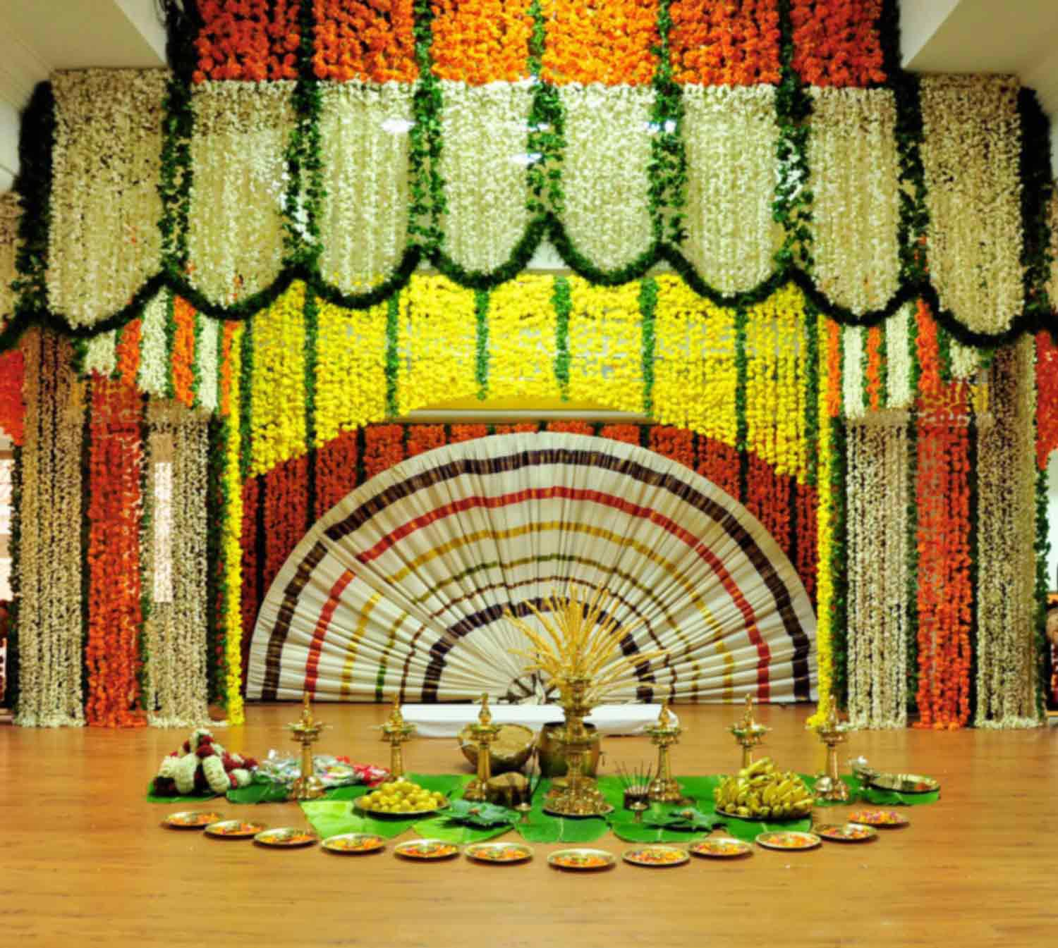 guruvayur event management, wedding planner
