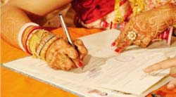 marriage registration at guruvayur